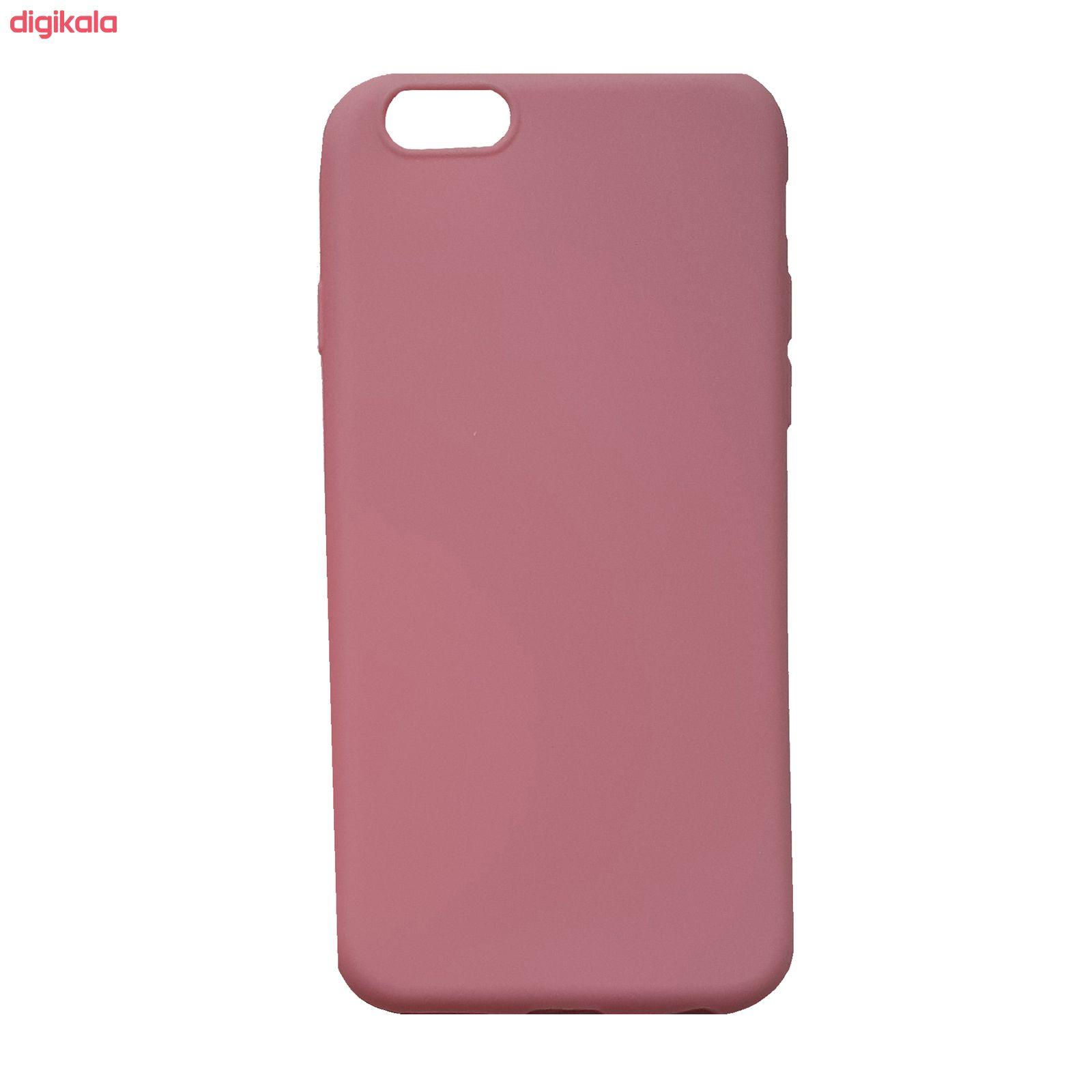 کاور مدل M-6G مناسب برای گوشی موبایل اپل iphone 6/6S main 1 1
