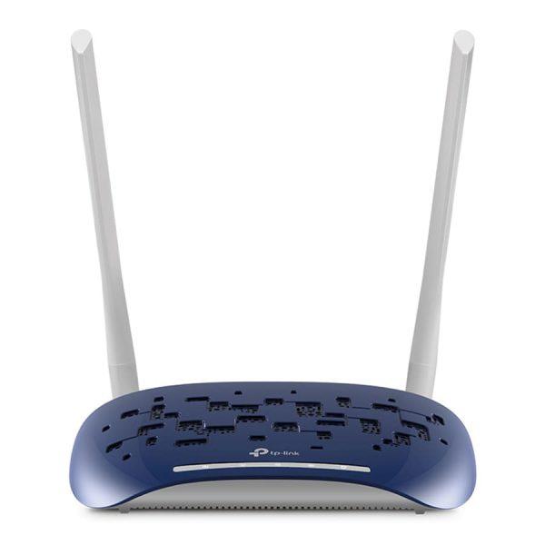 مودم روتر VDSL/ADSL تی پی-لینک مدل TD-W9960-v1.20