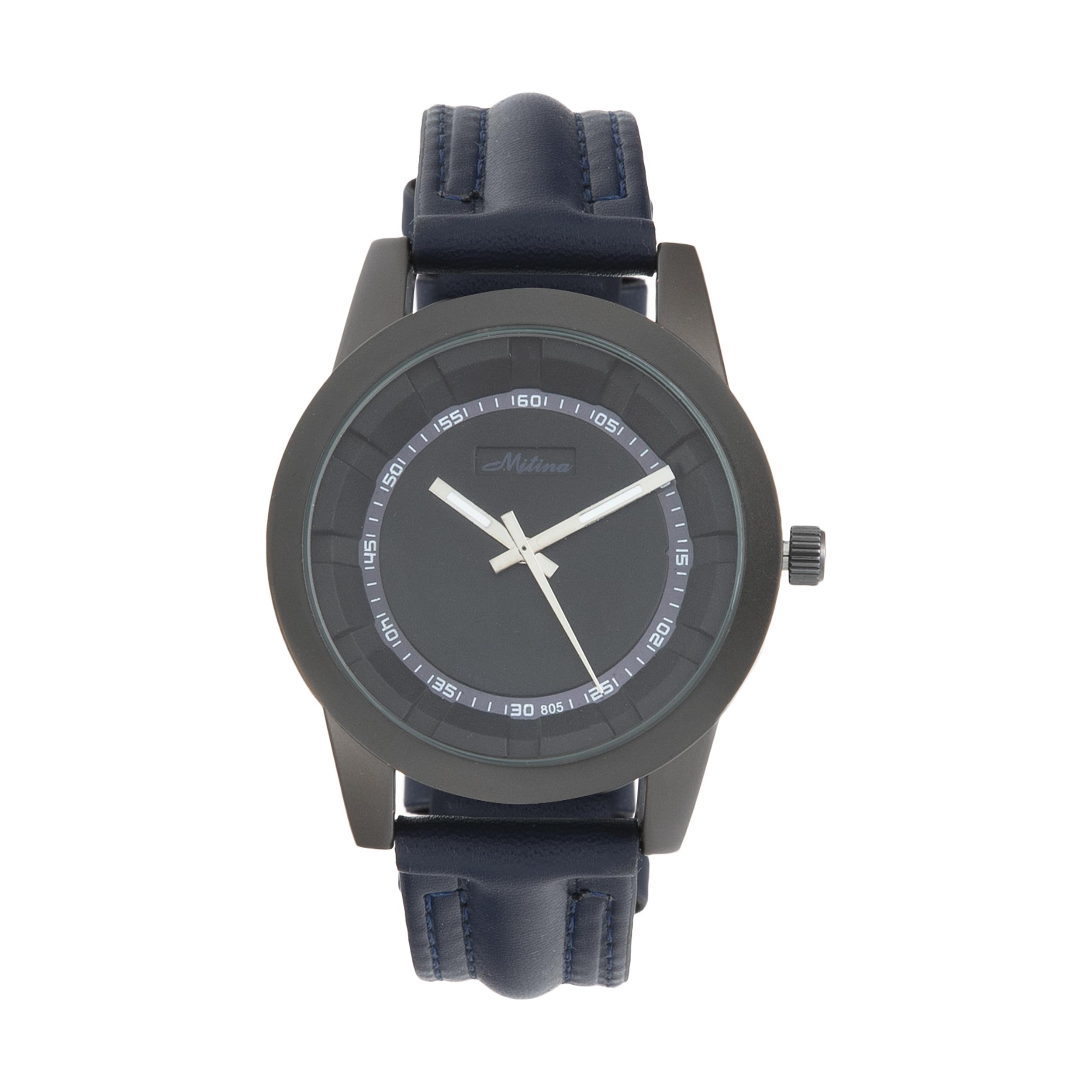 ساعت مچی عقربهای مردانه مدل LTP-V004D-1B43UDF                     غیر اصل