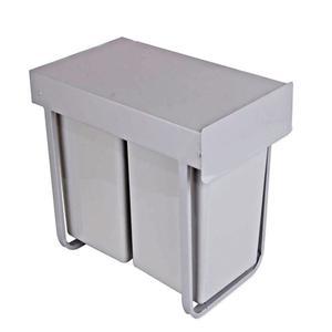 سطل زباله کابینتی مدل Z102