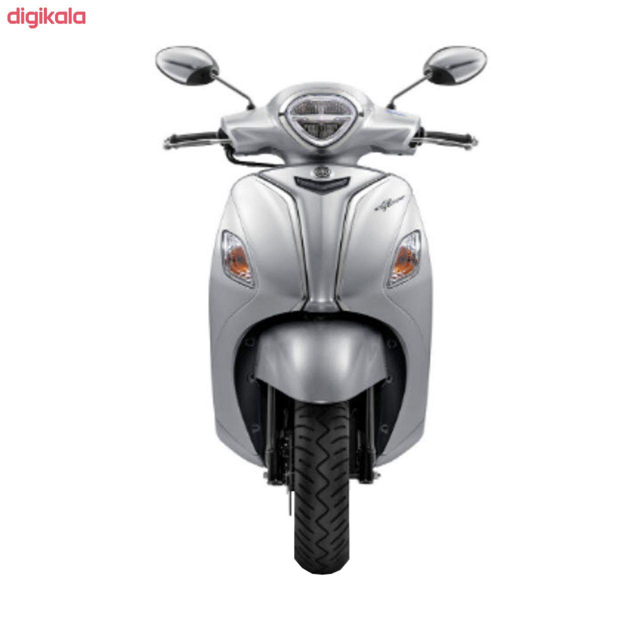 موتورسیکلت یاماها مدل GRAND FILANO استانداردحجم 125 سی سی سال 1399 main 1 1