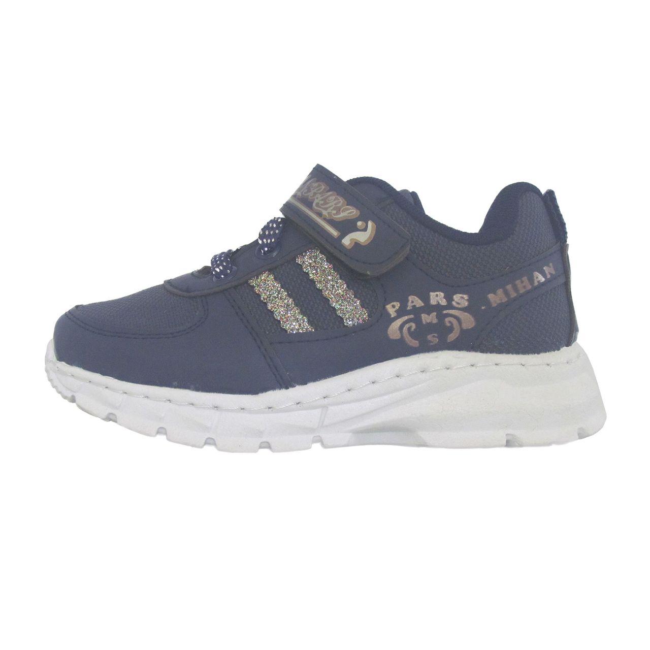 کفش پیاده روی دخترانه مدل IR-003