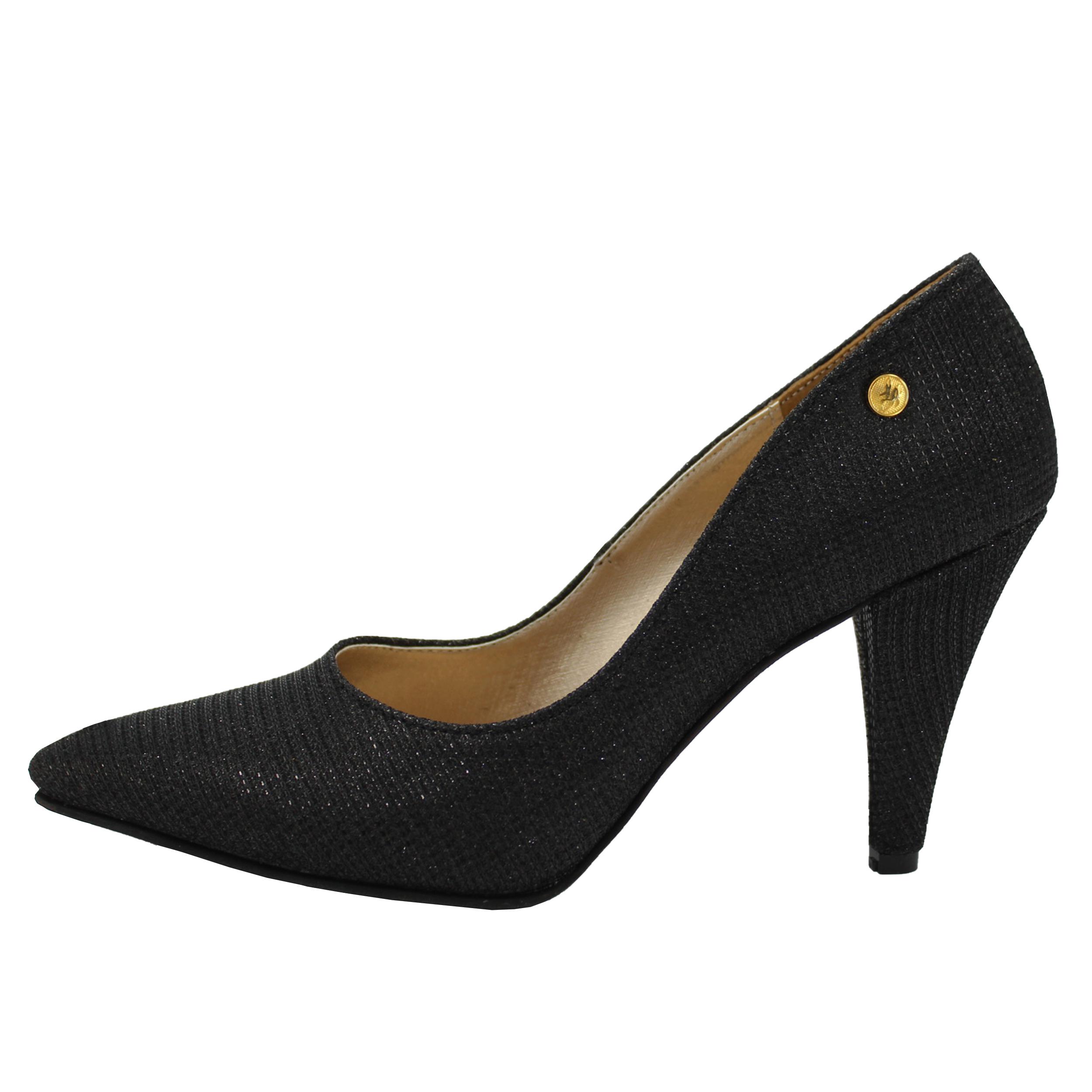 کفش زنانه لیانا کد 7002-M