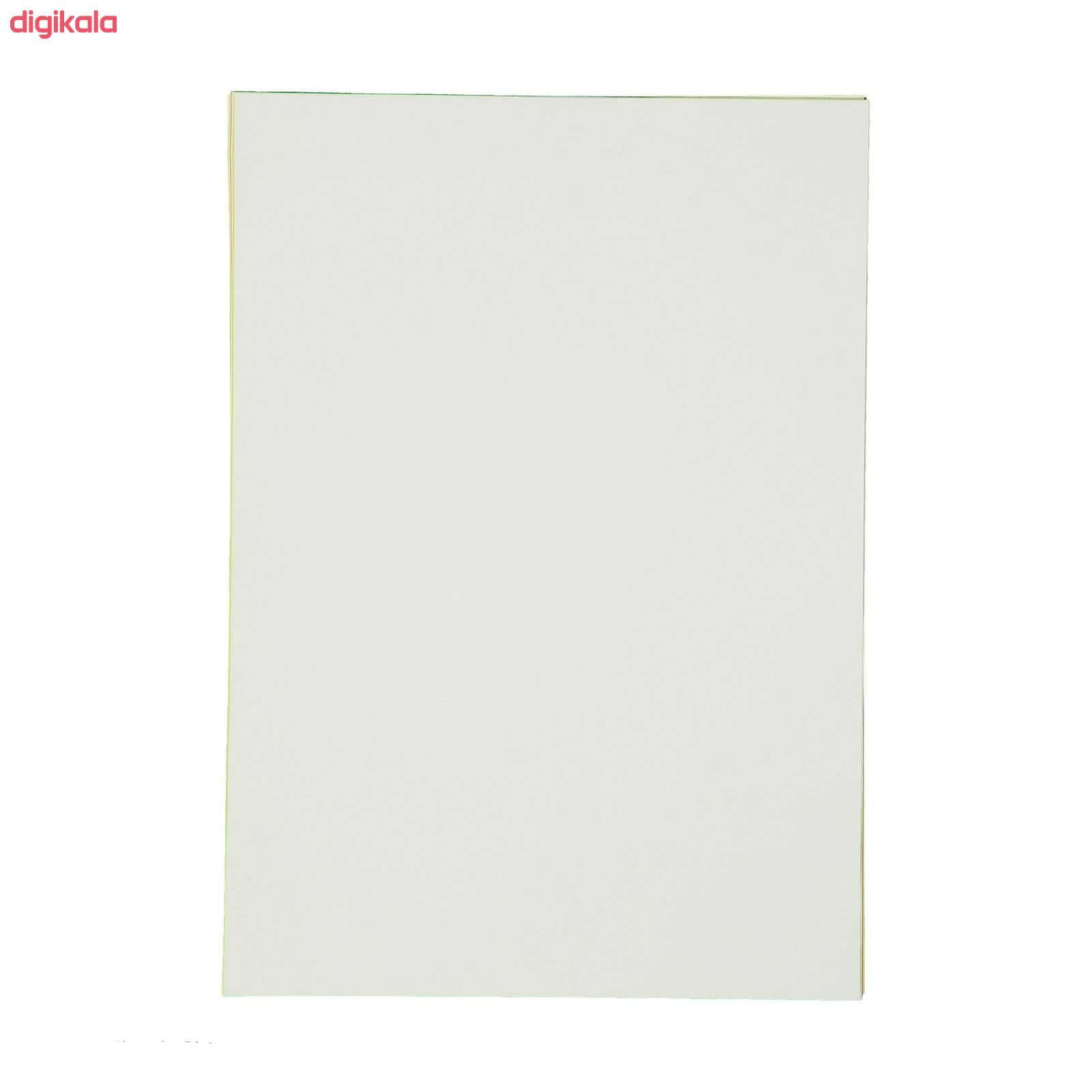 کاغذ رنگی A4 کد Pa 40 بسته 40 عددی main 1 1