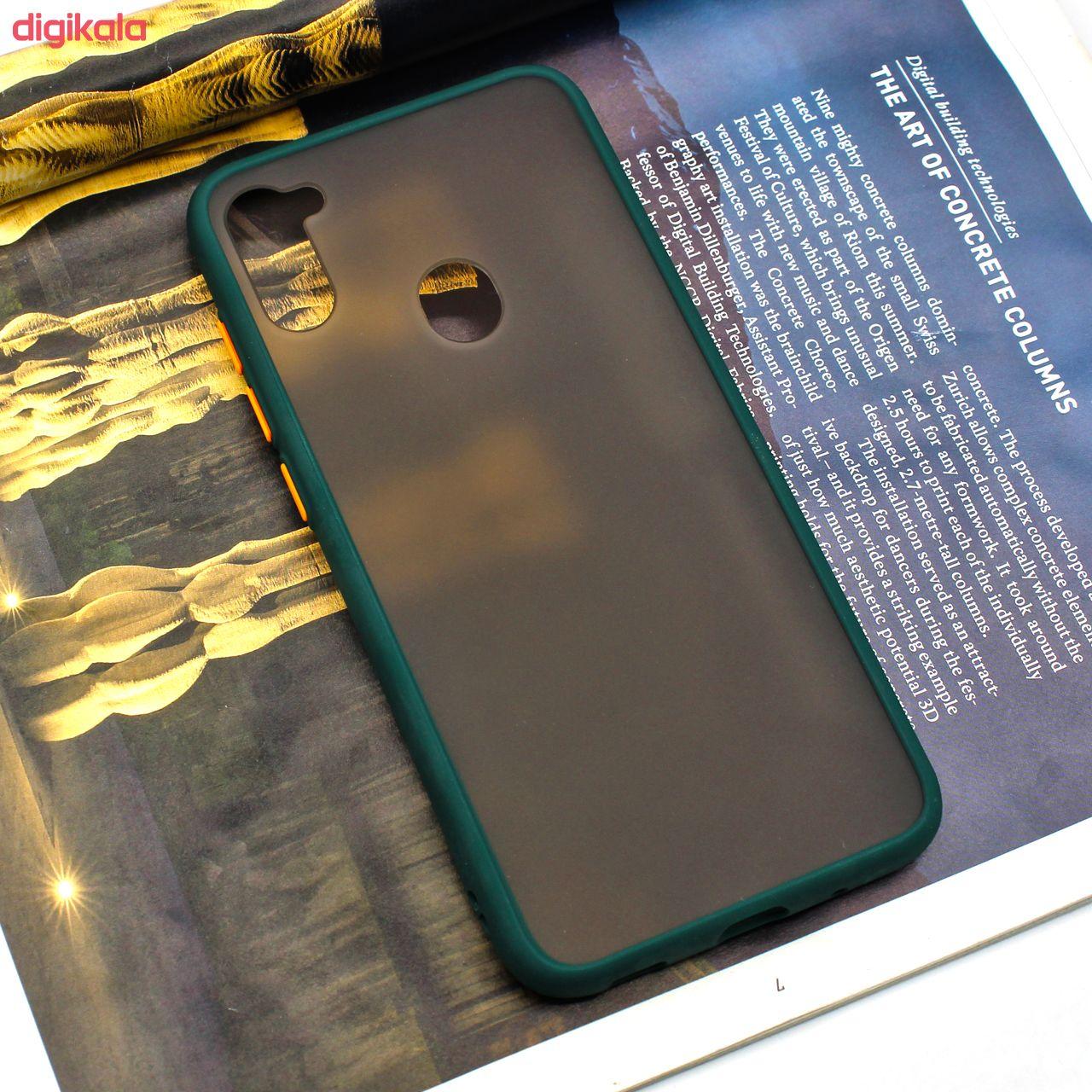 کاور کینگ پاور مدل M21 مناسب برای گوشی موبایل سامسونگ Galaxy A11 main 1 11