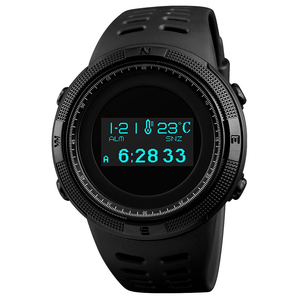 ساعت مچی دیجیتال اسکمی مدل 1360M-NP             قیمت