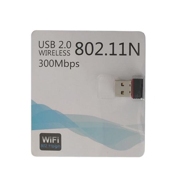 کارت شبکه مدل 802.11N