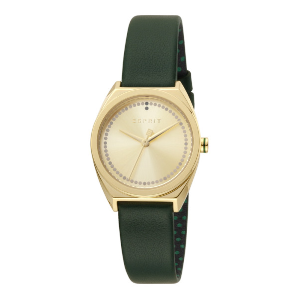 ساعت مچی عقربه ای زنانه اسپریت مدل ES1L100L0035