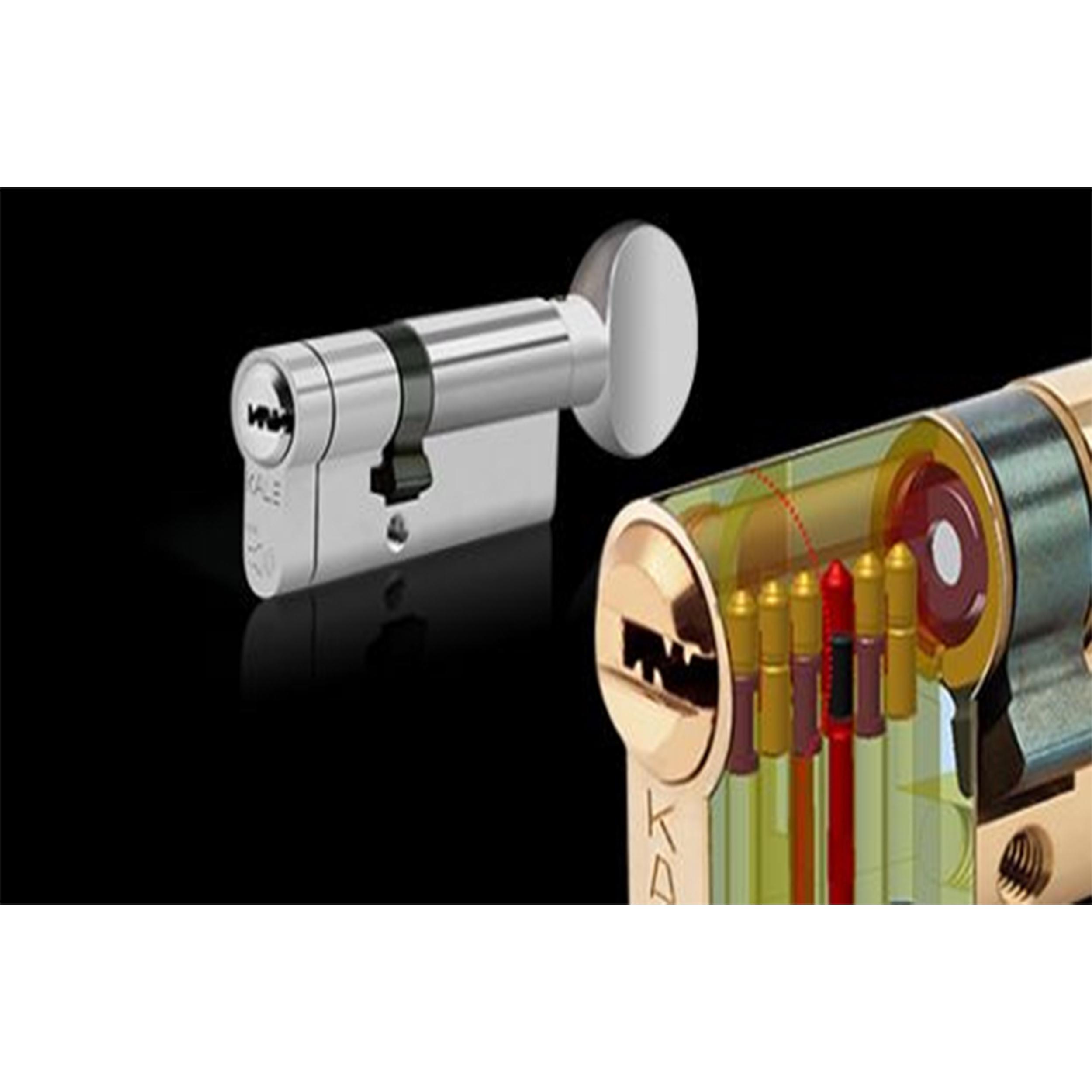 قیمت                                      سیلندر قفل کالی مدل ۱۶۴