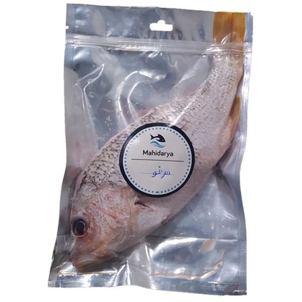 ماهی سرخو تازه ماهی دریا - 2000 گرم