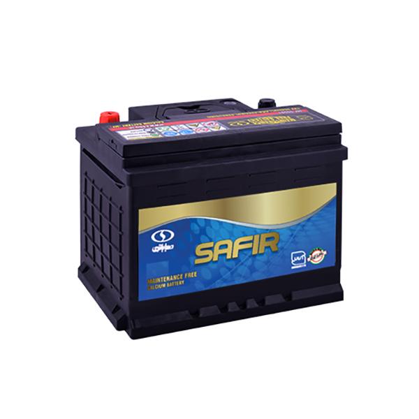 باتری اتمی خودرو سفیر مدل MF55501