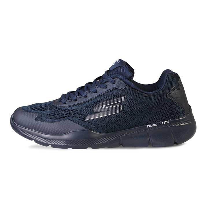 کفش پیاده روی مردانه اسکچرز مدل DUEL LITE - Memory Foam67521