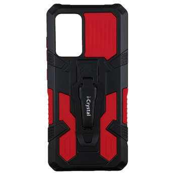 کاور مدل SA377 مناسب برای گوشی موبایل سامسونگ Galaxy A52
