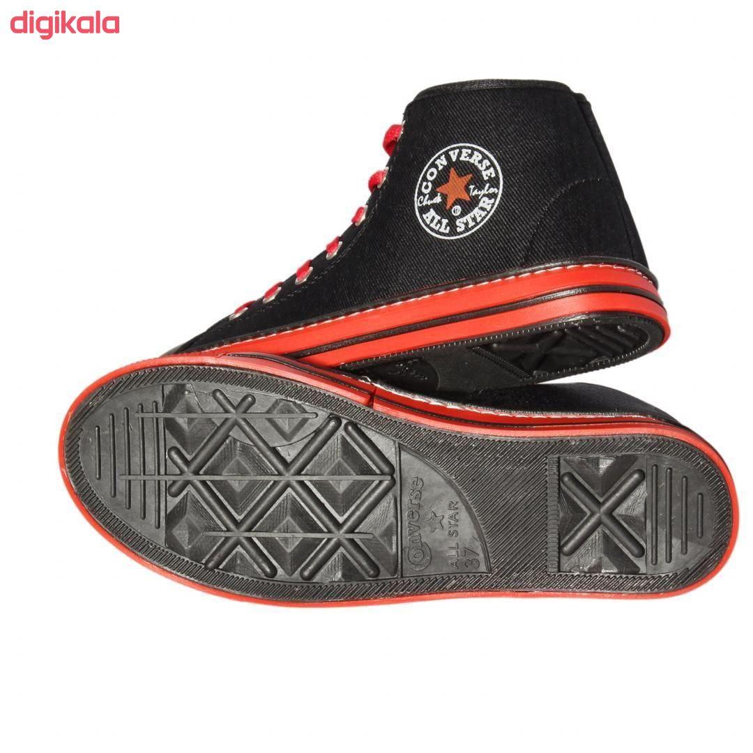 کفش راحتی بچگانه کد AR_K200 main 1 2