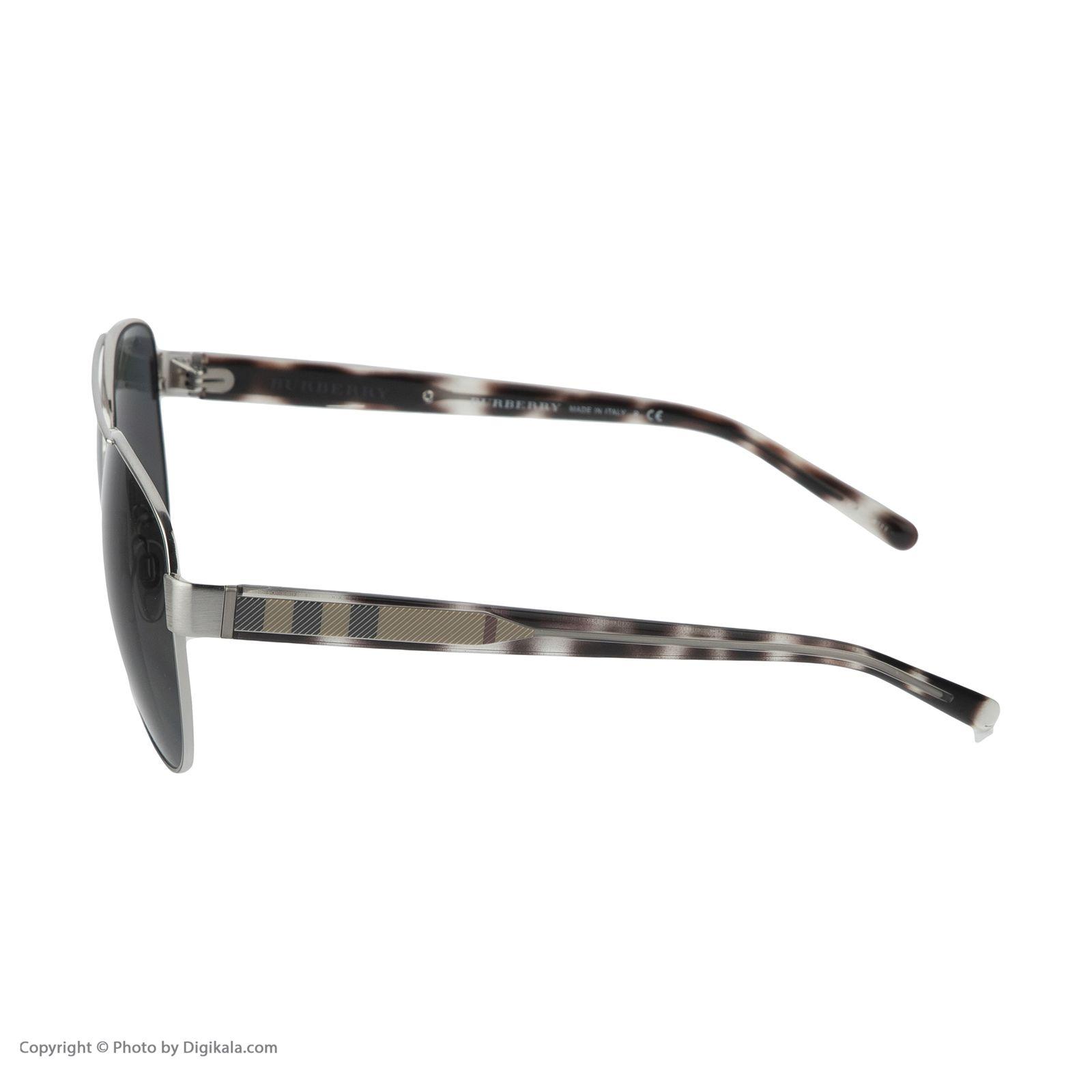 عینک آفتابی زنانه بربری مدل BE 3084S 122987 60 -  - 6