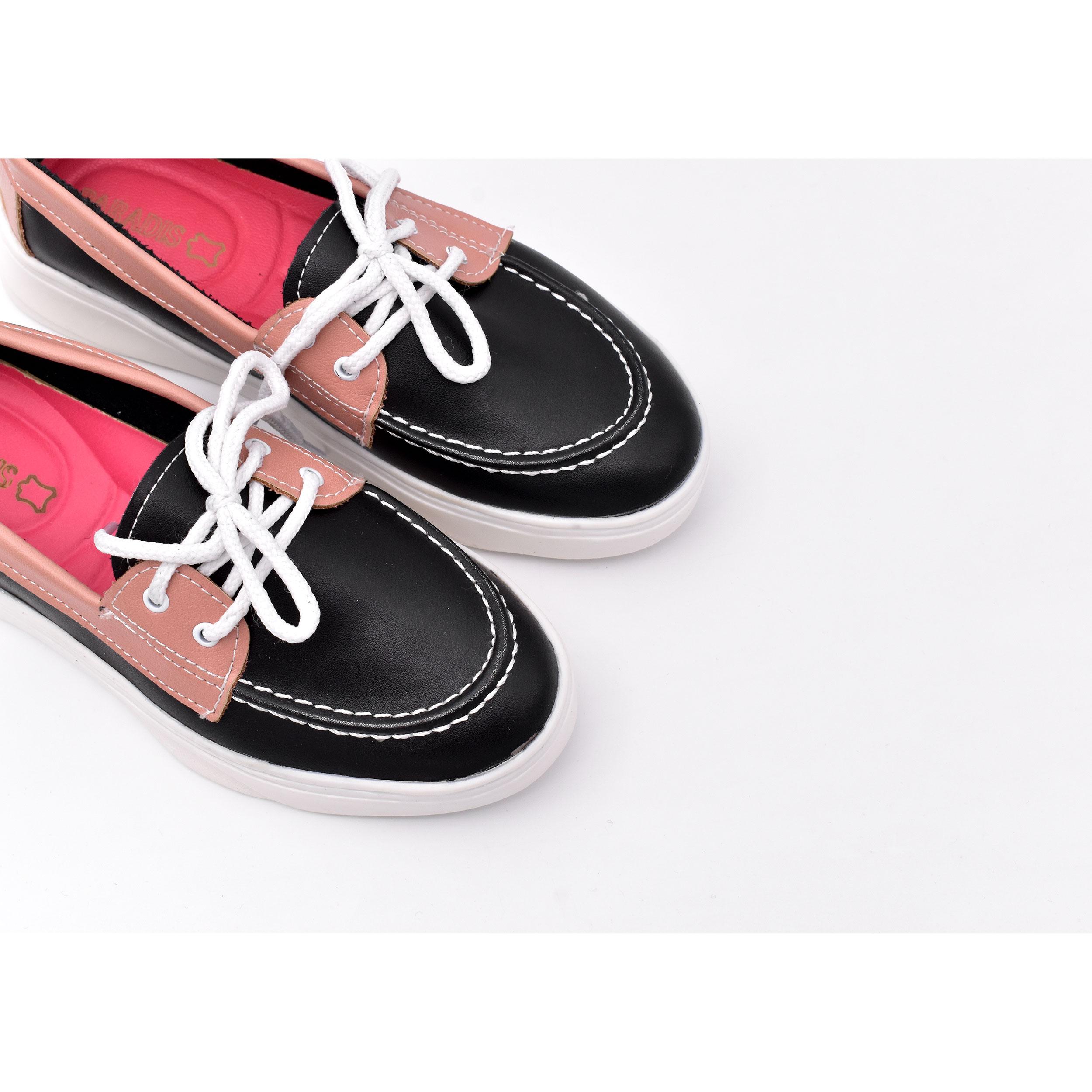 کفش روزمره زنانه کد 8740                     غیر اصل