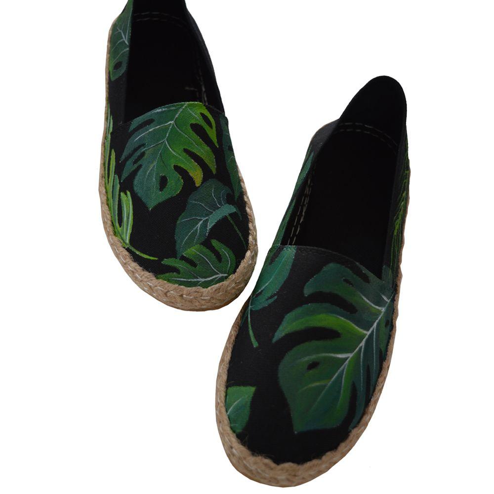 کفش روزمره زنانه دالاوین مدل هاوایی -  - 3