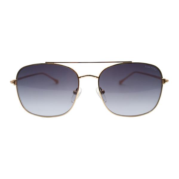 عینک آفتابی تام فورد مدل FT0650