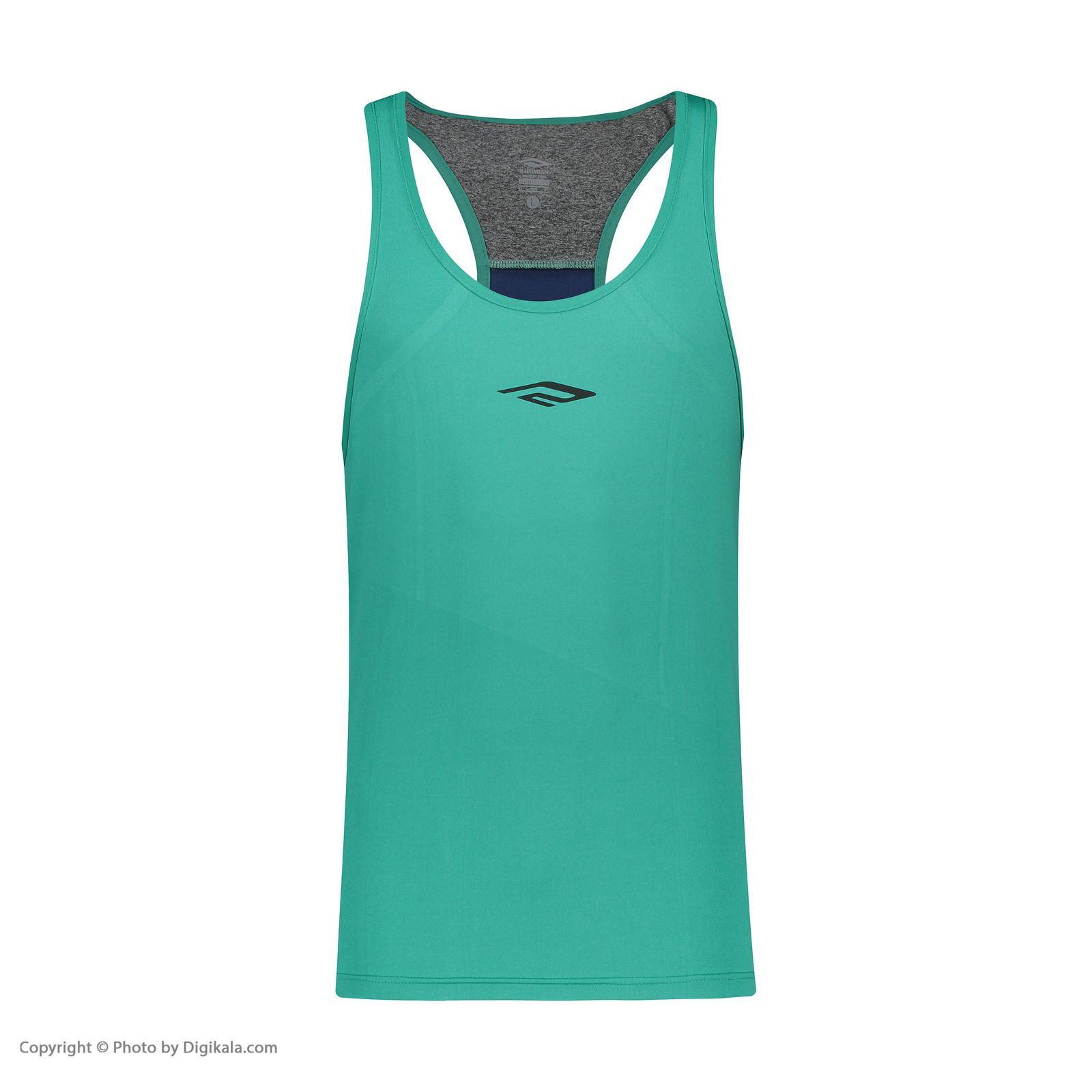 تاپ ورزشی مردانه استارت مدل r1001-3 -  - 3