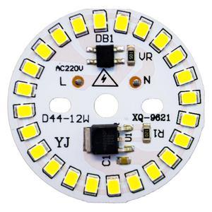 چیپ لامپ ال ای دی 12 وات مدل XQ-9621