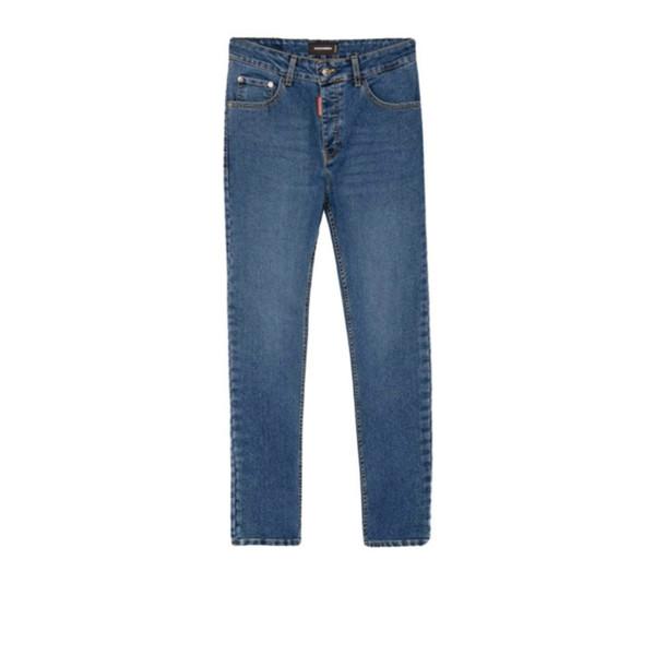 شلوار جین مردانه 98752