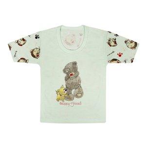 تی شرت نوزادی مدل 988827GR
