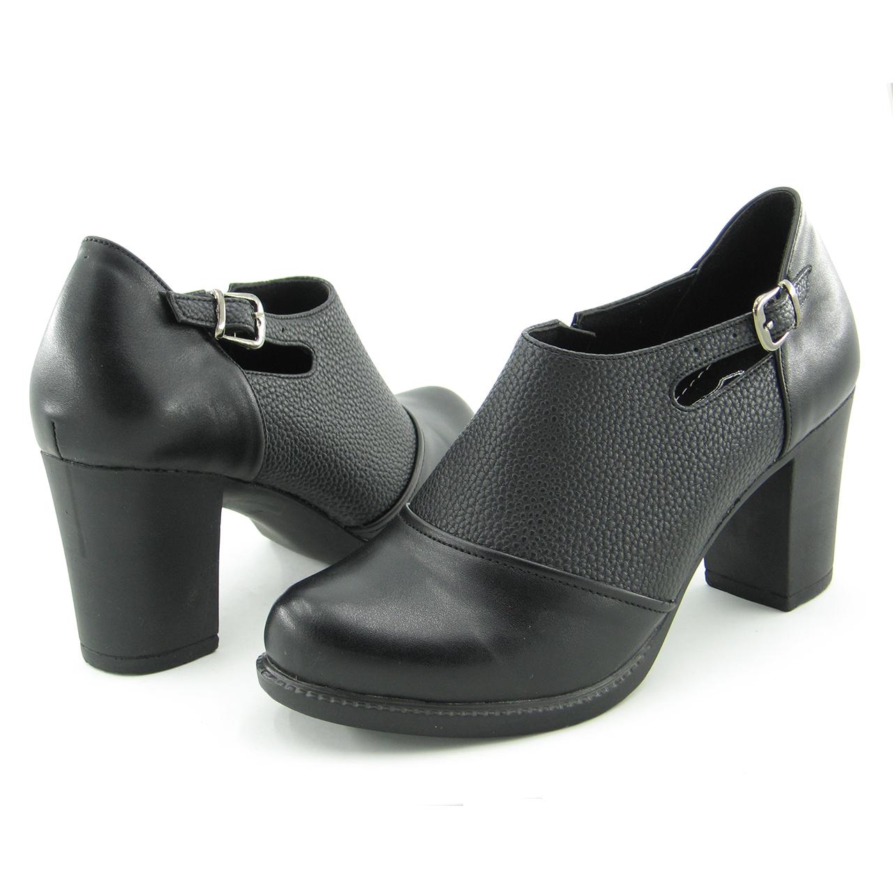 کفش زنانه مدل سانسا کد 01 -  - 8