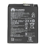 باتری موبایل مدل HB386280ECW ظرفیت 3200 میلی آمپر ساعت مناسب برای گوشی موبایل آنر9/ هوآویP10