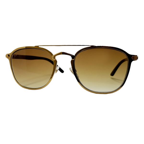 عینک آفتابی کارتیه مدل CT0012S001