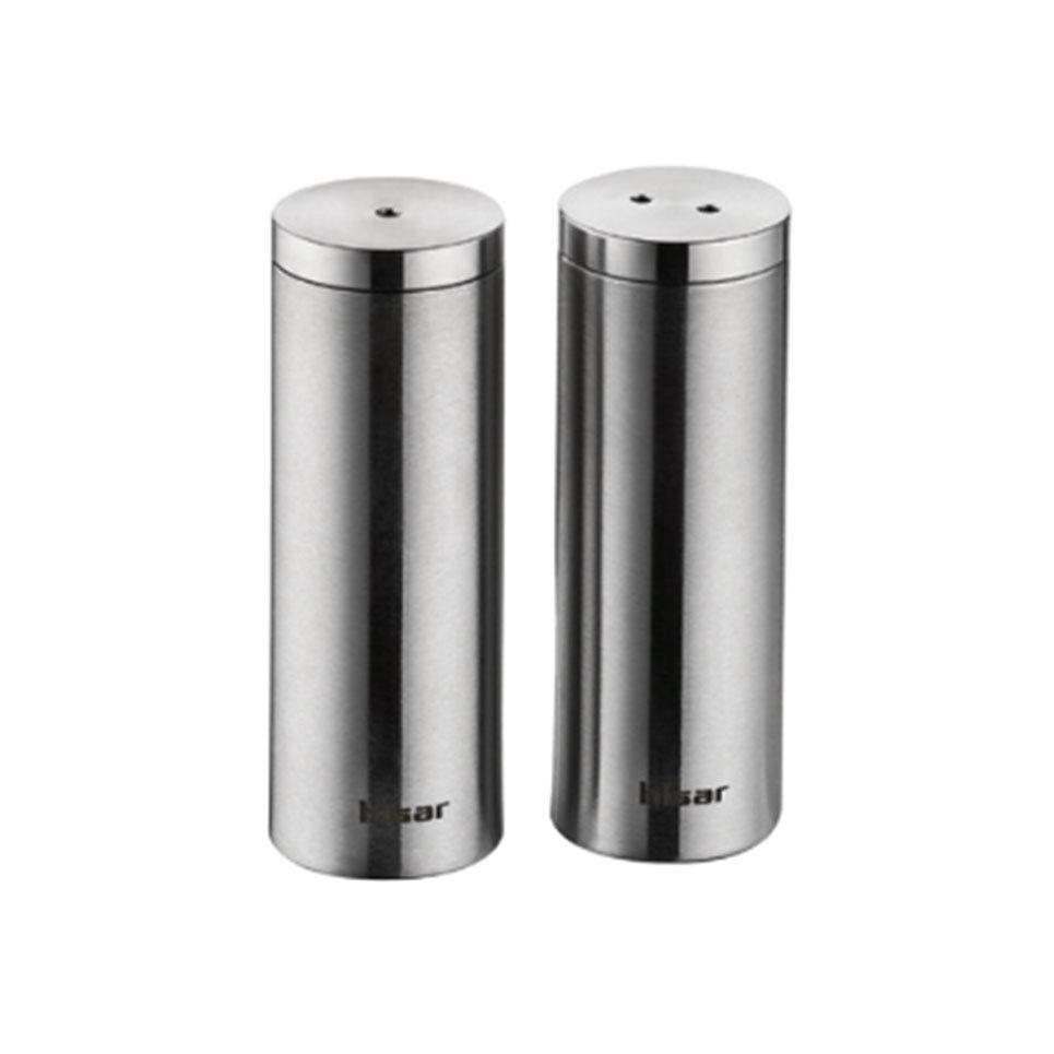 نمک و فلفل پاش هیسار مدل 30332 بسته ۲ عددی