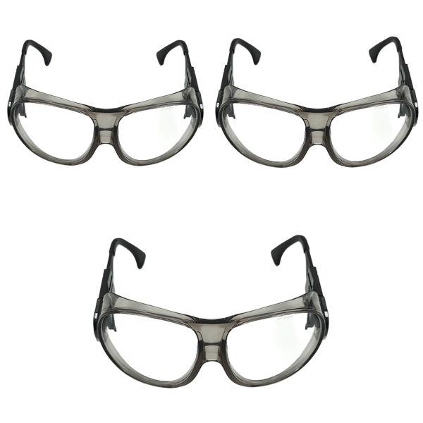 عینک ایمنی مدل E693 مجموعه 3 عددی
