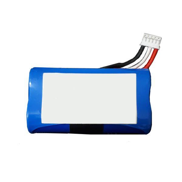 باتری لیتیوم یونمدل AMP7000 ظرفیت 4400 میلی آمپرساعت مناسب برای دستگاه کارتخوان