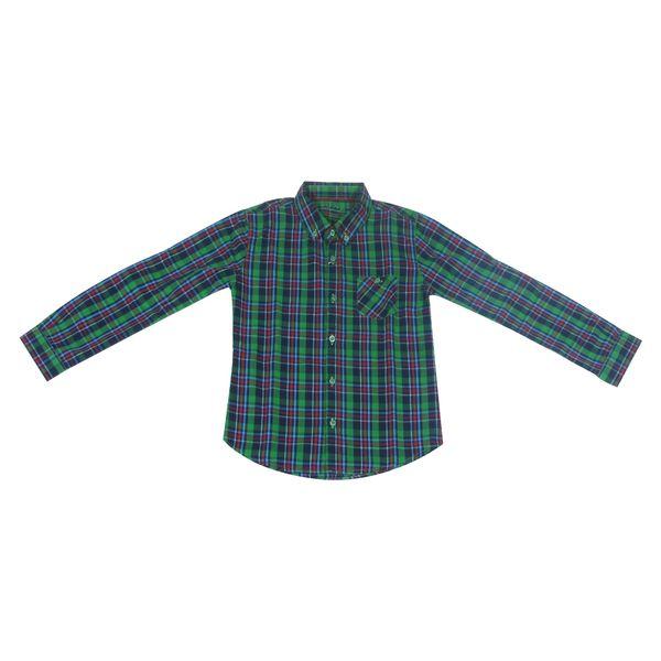 پیراهن پسرانه کد 301128
