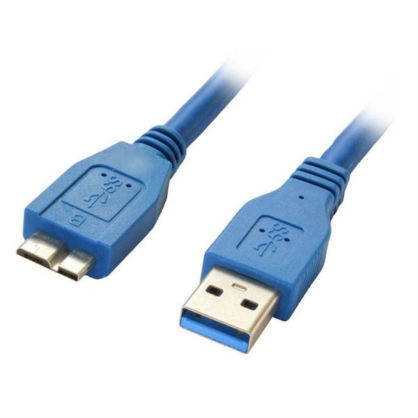 کابل هارد USB3.0 پی نت مدل HDD طول 0.5 متر