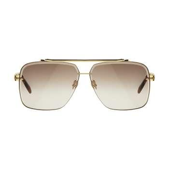 عینک آفتابی مردانه میباخ مدل GB-ABM-Z52