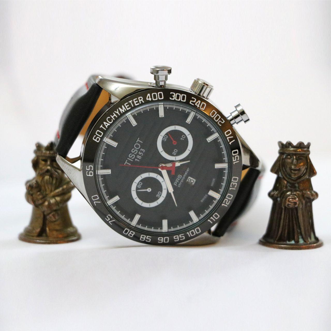 ساعت مچی  مردانه مدل T.I.S-01              اصل