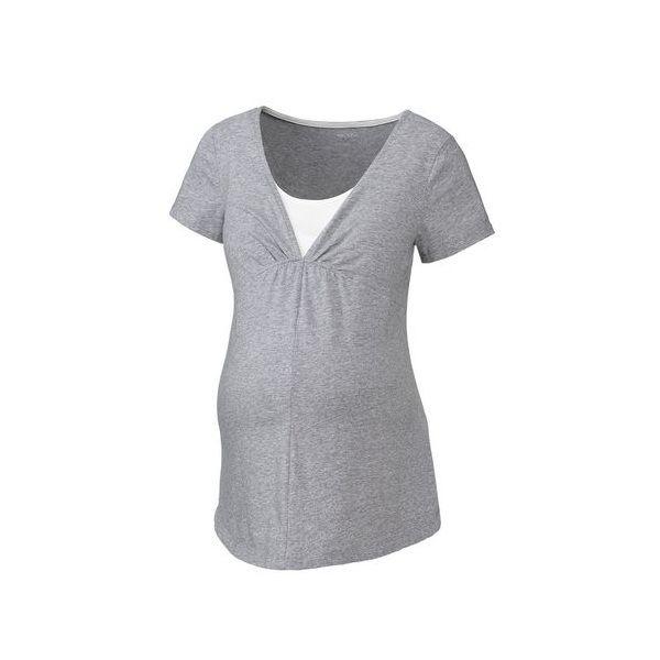 تی شرت بارداری اسمارا مدل 5609556