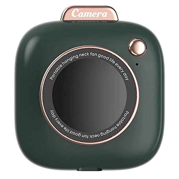 پنکه شارژی توتو مدل Camera