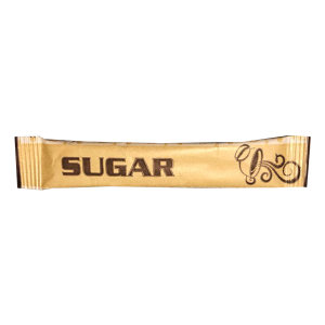 شکر ساشه اثرار - ۷ گرم بسته 150 عددی