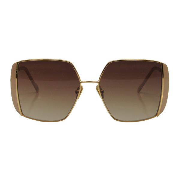 عینک آفتابی زنانه جورجیو ولنتی مدل GV 4643 - C3