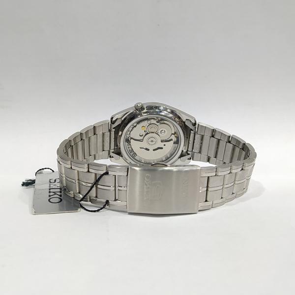 ساعت مچی عقربهای مردانه سیکو مدل SNKE87J1