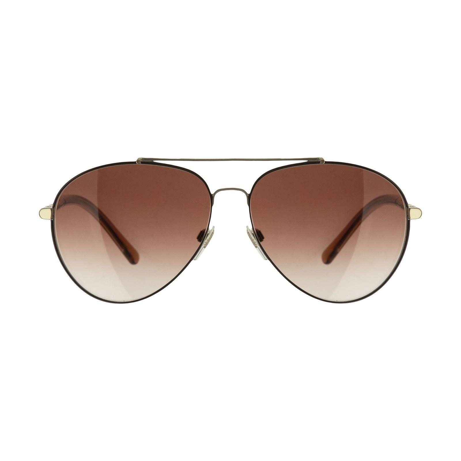 عینک آفتابی زنانه بربری مدل BE 3089S 121613 58 -  - 2