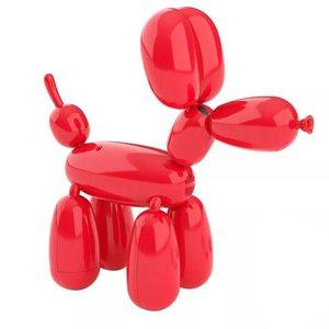 ربات موس مدل اسکوییکی سگ بادکنکی