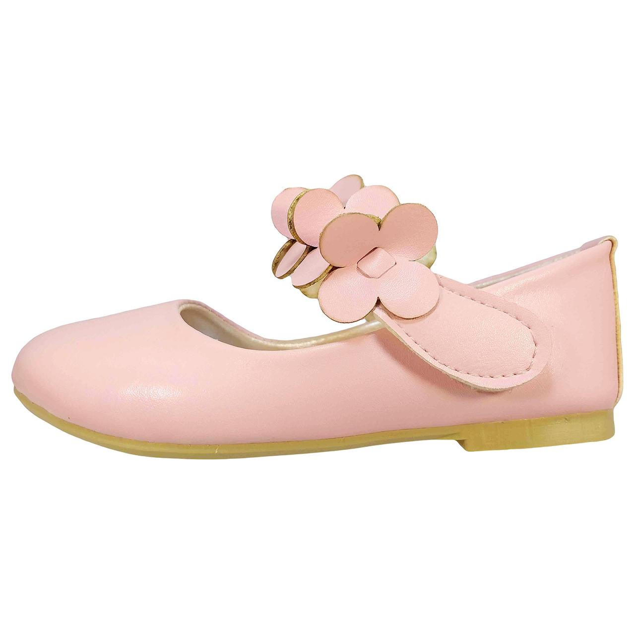 کفش دخترانه کد FLW_PDM11