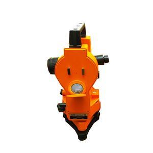 دوربین نقشه برداری یومپ مدل T2