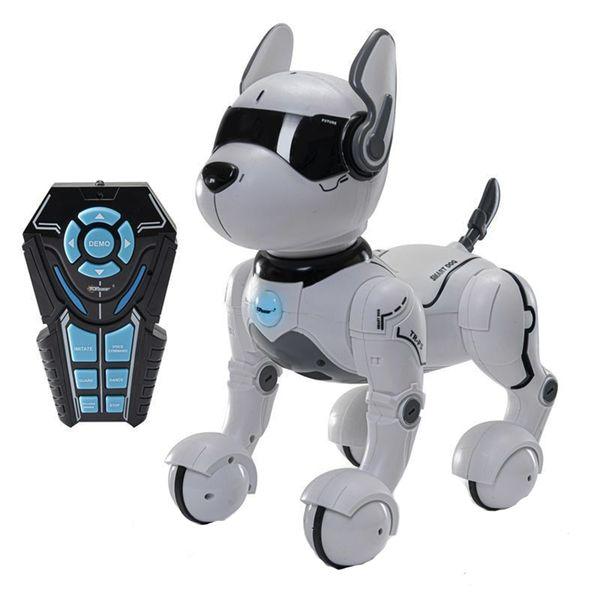 ربات کنترلی مدل DOG K14