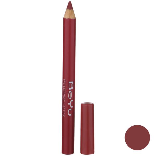 رژ لب مدادی بی یو شماره 115