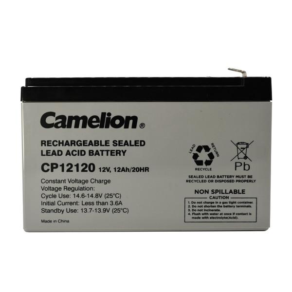 باتری یو پی اس 12 ولت 12 آمپر کملیون مدل CP12120