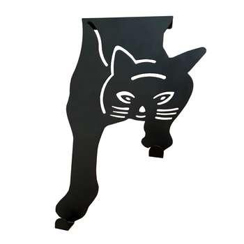 آویز لباس گرته مدل گربه