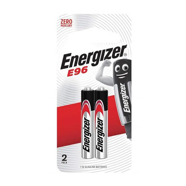 باتری AAAA انرجایزر مدل Super بسته دو عددی